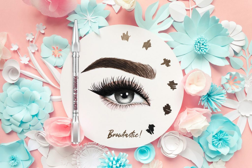 Eyebrow Pencil Product Photography in Manila