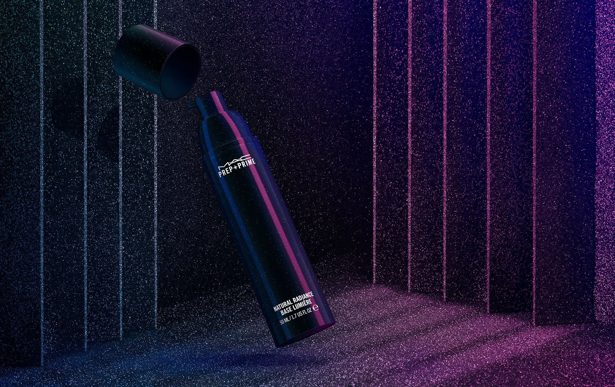 Mac Prep and Primer Product Photography